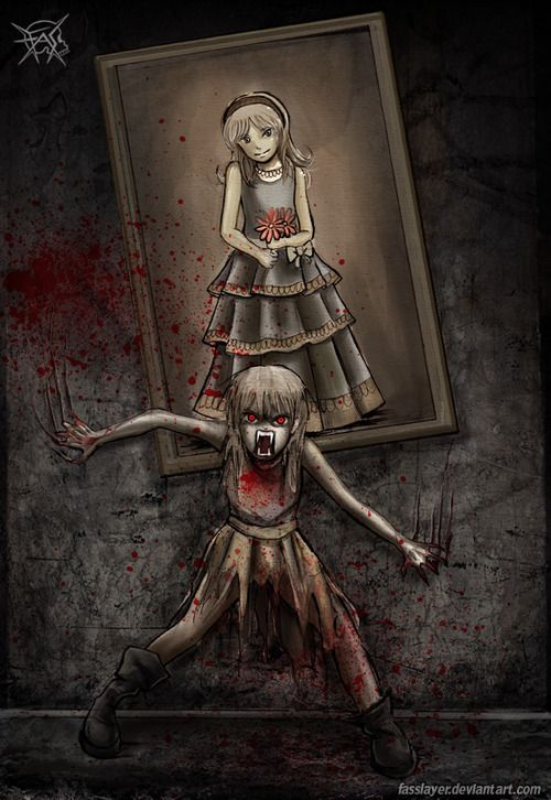 #Anime #EVERY ONE WILL DIE!!!