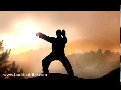 Qi Gong Music Sounds: Relaxing Tai Chi Music and QiGong Meditation Nature Music - YouTube