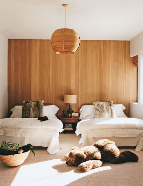MOUNTAIN DREAM- Aerin Lauder in Aspen   Mark D. Sikes: Chic People, Glamorous Places, Stylish Things