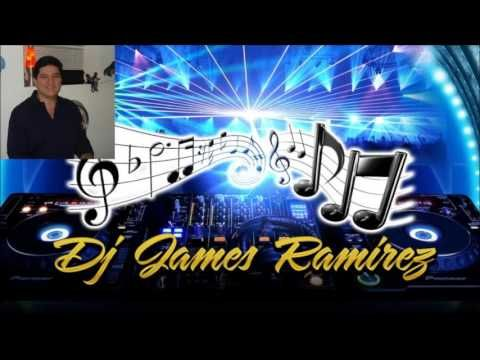 MUSICA PARA TOMAR AGUARDIENTE VOL #5  /  DJ JAMES RAMIREZ