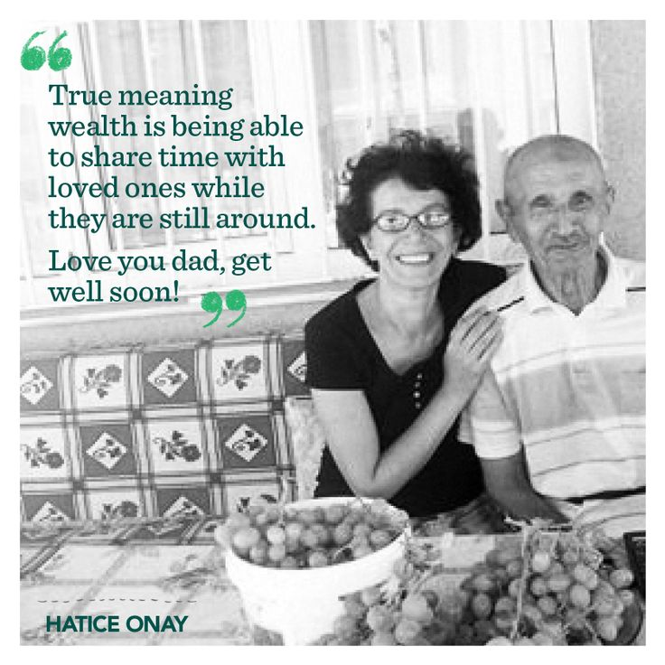 This is what Hatice had to say. #truemeaningofwealth #ngssuper #superannuation
