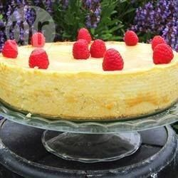 New Yorkse cheesecake @ allrecipes.nl