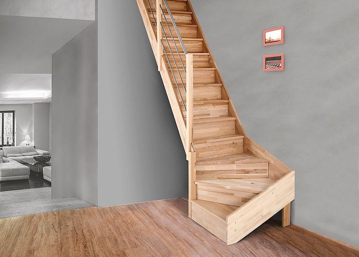 Die 25  besten ideen zu treppe dachboden auf pinterest ...
