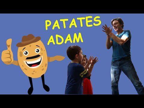 Patates Adam - Hareketli - Onur Erol - YouTube
