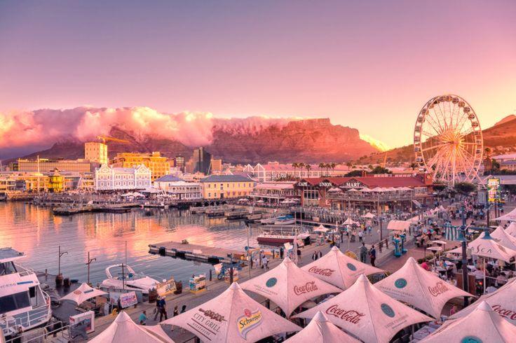 Cape Town 'un büyüleyici atmosferine bir de bizim gözümüzden bakın. #cape_town