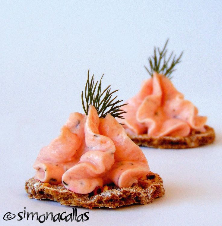 I love smoked fish of any kind, and I love to use it in the kitchen. Very suitable for appetizer, it is also extremely versatile and can be prepared in lots of ways and combinations. Smoked salmon mousse is a classy and tasty appetizer which works very well for any occasion, especially when... Read More