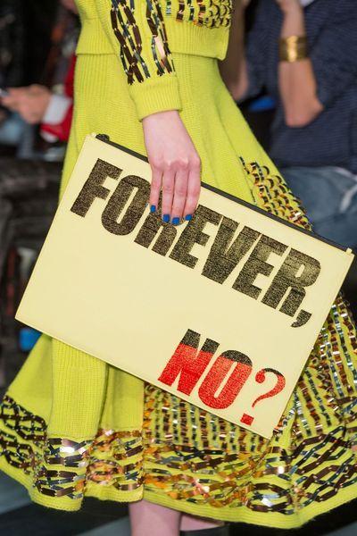 Sac Kenzo - EN IMAGES. Les plus beaux sacs de l'hiver prochain - L'EXPRESS