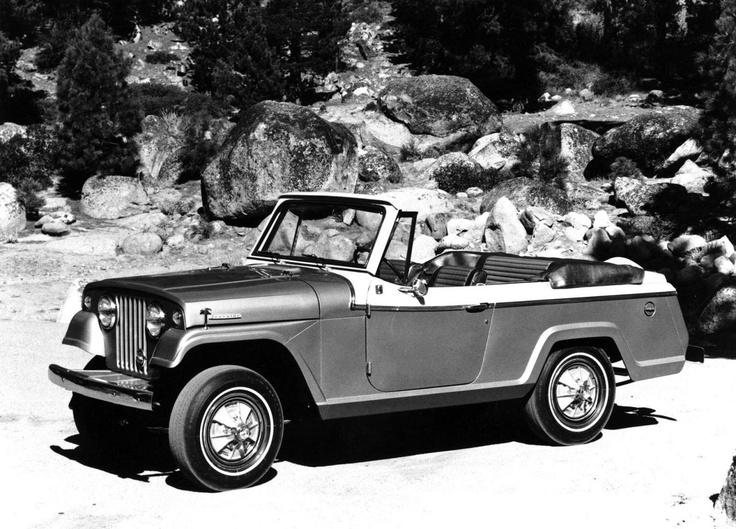 17 best images about all things jeep expedition 1967 jeep jeepster commando convertible