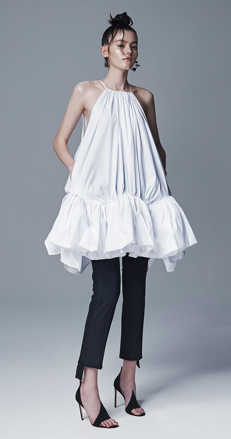 75 best dresses over trousers images on Pinterest   December ...