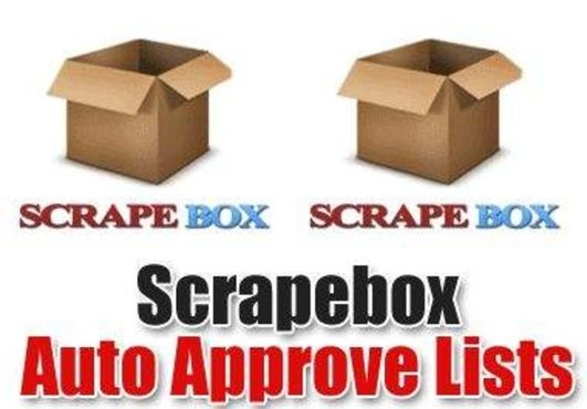 ★★★ I will give you my HIGH-SUCESS-RATE 23k Scrapebox Auto Approve List for your Backlinks with 50% - 70% accept rate! ★★★ Just use 30 connections and 10 private proxies to get high posting rate. ✔ Shoot your website ranking on google up! ✔ Increase your website's traffic! GET IT NOW FOR ONLY $5! #SEO #Fiverr