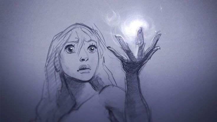 League Of Legends - By Glen Keane