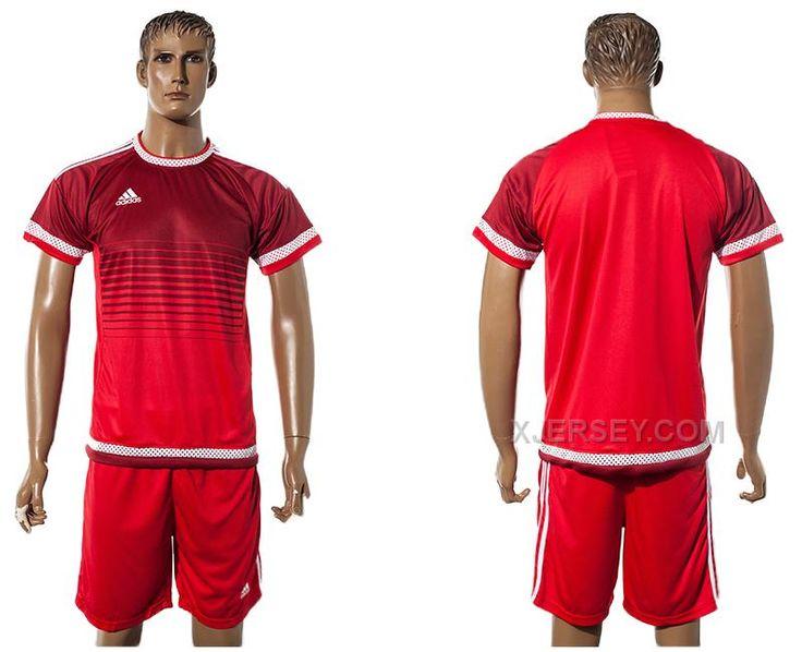 http://www.xjersey.com/201516-addidas-red-training-jersey.html 2015-16 ADDIDAS RED TRAINING JERSEY Only 33.11€ , Free Shipping!