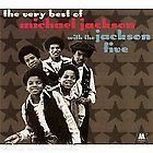THE VERY BEST OF MICHAEL JACKSON WITH THE JACKSON FIVE - JACKSON MICHAEL (CD...