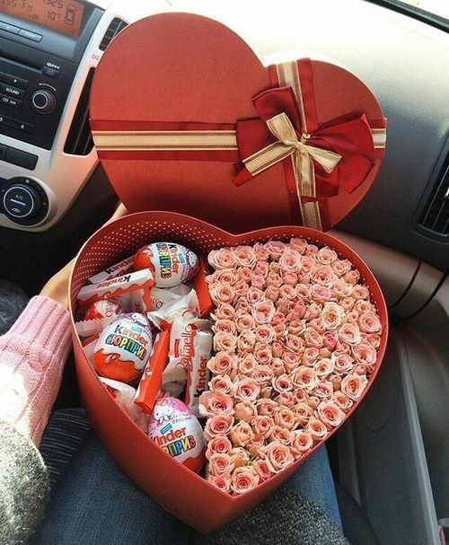 32 Romantic gift ideas for Valentine's Day