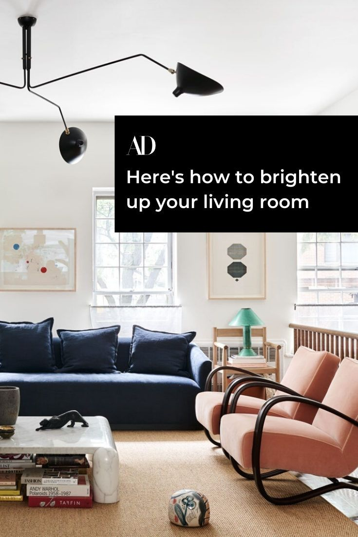 Here S How To Brighten Up Your Living Room In 2020 Living Room Lighting Family Living Rooms Living Room Designs