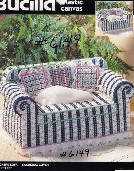 Sofa TBC