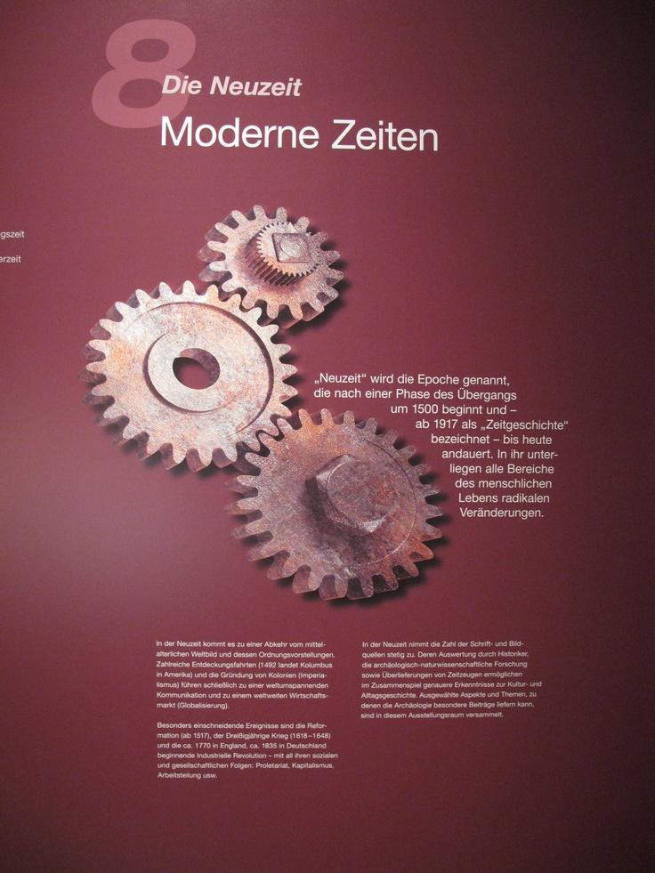 Dauerausstellung | Archäologisches Landesmuseum Brandenburg
