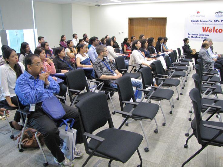 ABMA - MRCP Part 1 Preparatory Course 2013