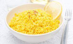 (Zentrum der Gesundheit) - Das ayurvedische Rezept Reis mit Mango und Curry wird die Liebhaber der fruchtigen Küche begeistern. Schnell zuzubereitet, zaubern Sie ein köstliches Gericht.