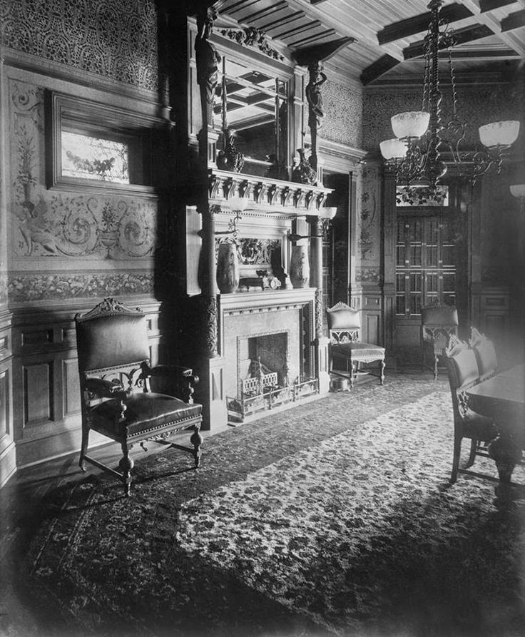 1889 krueger scott mansion new jersey rooms for 35 mansion terrace cranford nj