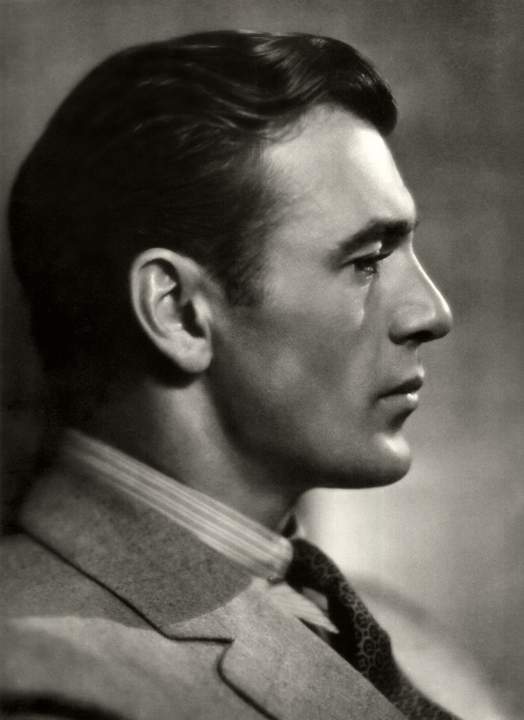 Gary Cooper ~ they don't make 'em like this anymore...