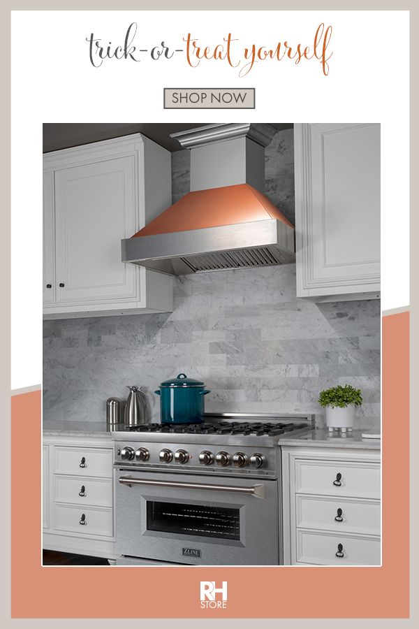 Trick Or Treat Yourself To A New Kitchen Top Kitchen Trends New Kitchen Home Trends