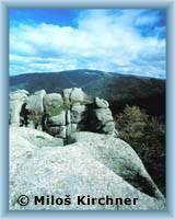 Jizerské hory a Ještědský hřbet - Fotogalerie Miloš Kirchner 10