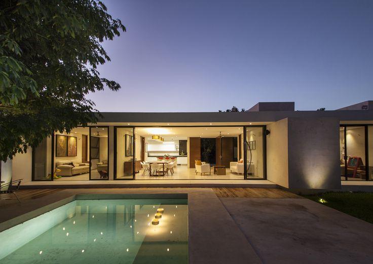 Galeria de Residência de Mauito e Pato / Mauricio Gallegos Arquitectos - 3
