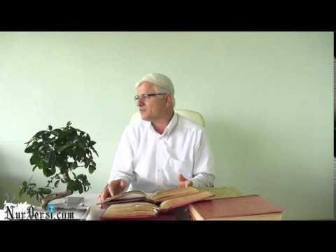 Fetullah Güleni üstad Haber Verdi - Yozgatnur