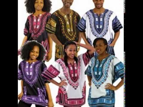 African Dashiki Shirt-Dashiki Shirts On  Sale-African Clothing