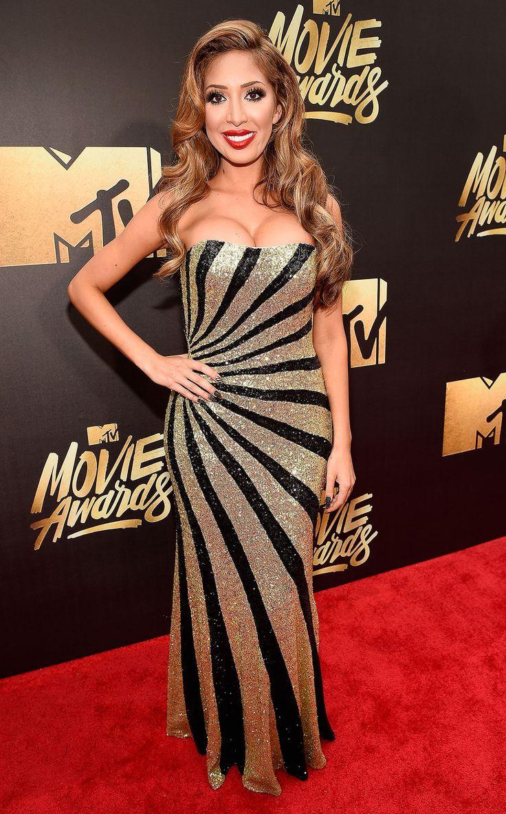 Farrah Abraham Says She's 'Moving On' from <em>Teen Mom OG</em> as She Blasts the MTV Series as 'Hateful'