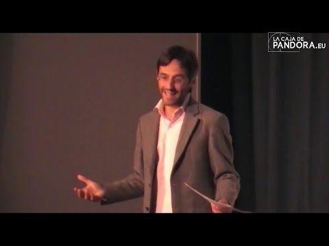 PENSAMIENTO POSITIVO, claves prácticas - Sergio Fernández ( Cuartas jornadas DESPIERTA ) - YouTube