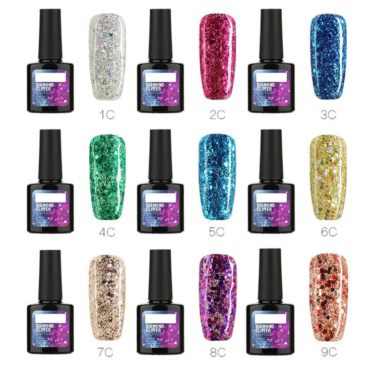 Pros and Cons of UV Gel Nail Polishes The UV gel nail polish is a long-lasting and beautiful way to pamper the nails. This type of polish is easily applied at home with the right equipment, such as a LED lamp or UV lamp. By using this type of polish it is possible to avoid issues related to cracked or chipped nails.