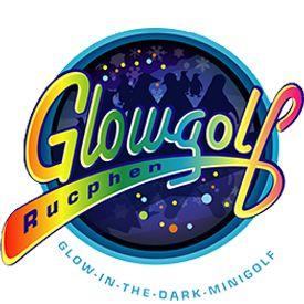 Logo GlowGolf® Rucphen