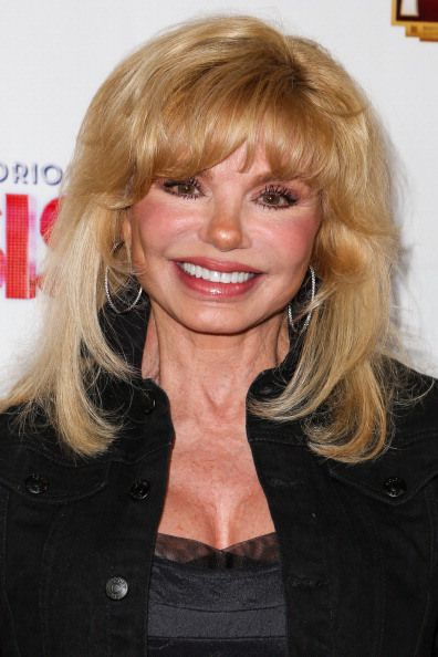 Loni Anderson turned 68 this year