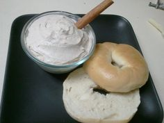 Make and share this Honey Cinnamon Spread for Bagels recipe from Food.com.