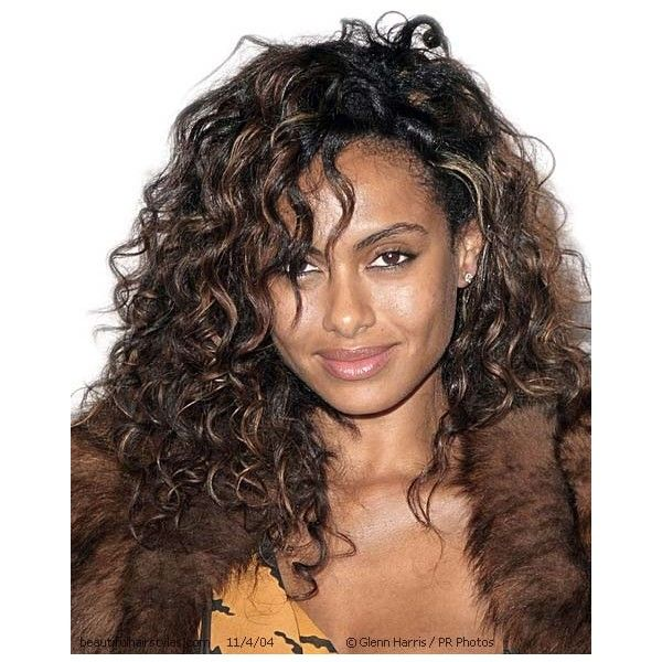 34 best curly girl images on pinterest beautiful braid and braids shakara ledard in big curly black hair do with sexy highlighting beautiful hairstyles found on pmusecretfo Choice Image