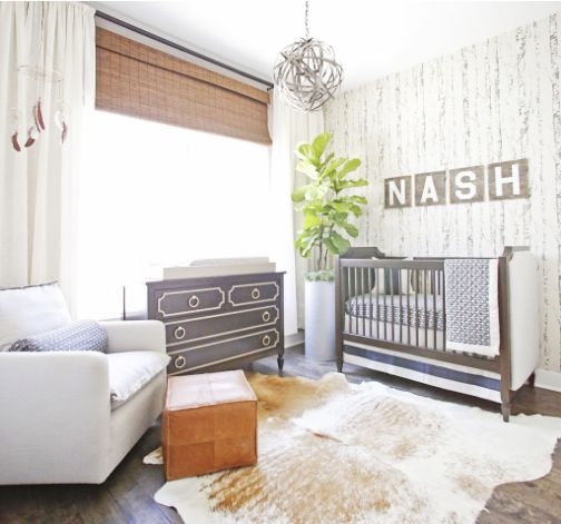 Jenn Brown's Nursery