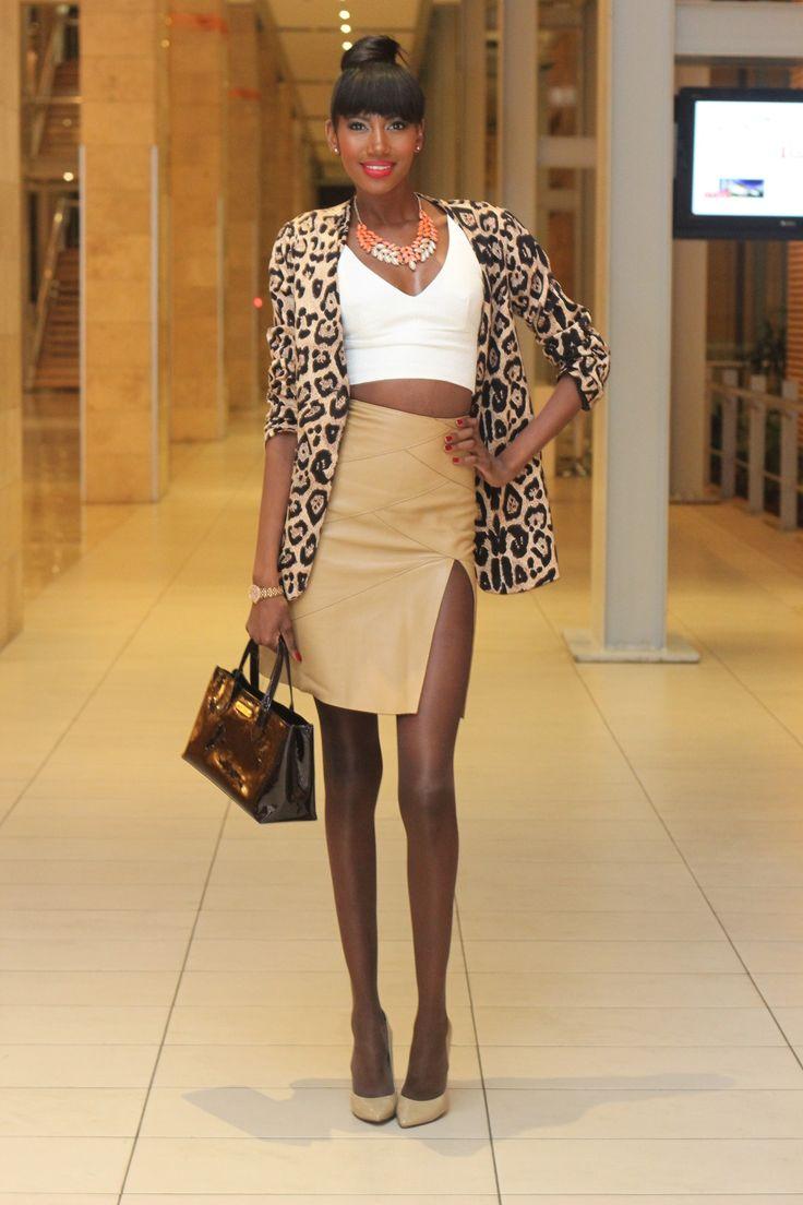 BGKI - the website to view fashionable & stylish black girls