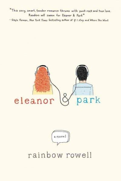 Set over the course of one school year in 1986, this is the story of two star-crossed misfits—smart enough to know that first love almost never lasts, but brave and desperate enough to try. When Eleanor meets Park, you'll remember your own first love—and just how hard it pulled you under.