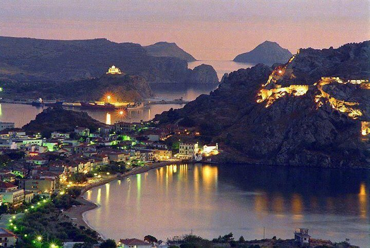 Twitter / ATHNICO: LEMNOS ISLAND.GREECE. ...