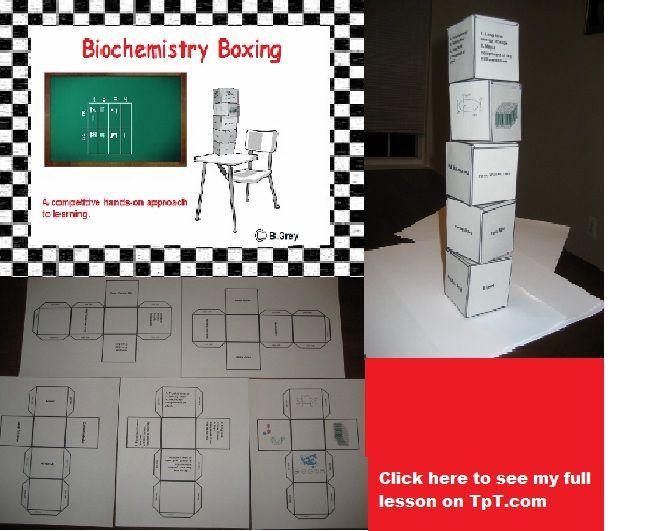Biomolecules review