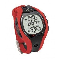 Reloj pulsómetro deportivo Sigma RC 12.09 #Running #sports #footing #decathlon #runner #deporte #correr #lesión #pronador #supinador #carrera #tobillo #foot #pie #smartwatch