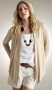 What to Wear Over 40--Farmer's Market and Errands | The Feed Dog Sewing & Fashion Blog