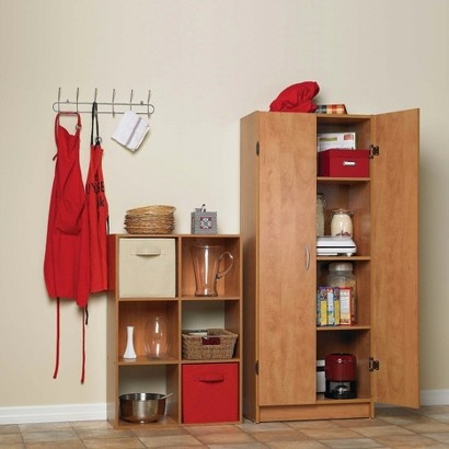 Best Target Closetmaid Pantry Cabinet Alder Image Zoom 400 x 300