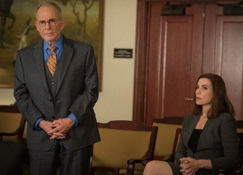 "'The Good Wife' Season 6 Episode 19 Recap: ""WinningUgly"""