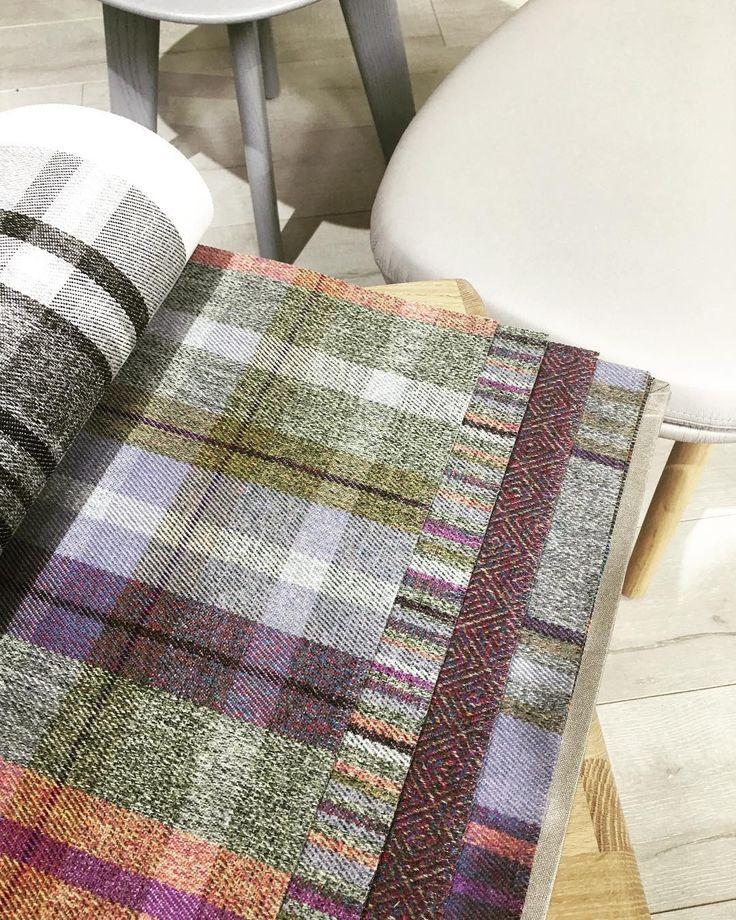 Morning inspiration plaid fabrics#upholsteryfabric #draperyfabric #cushionfabric #interiorinspo #interiordesign #customdesign #fabric #texture #fabricart