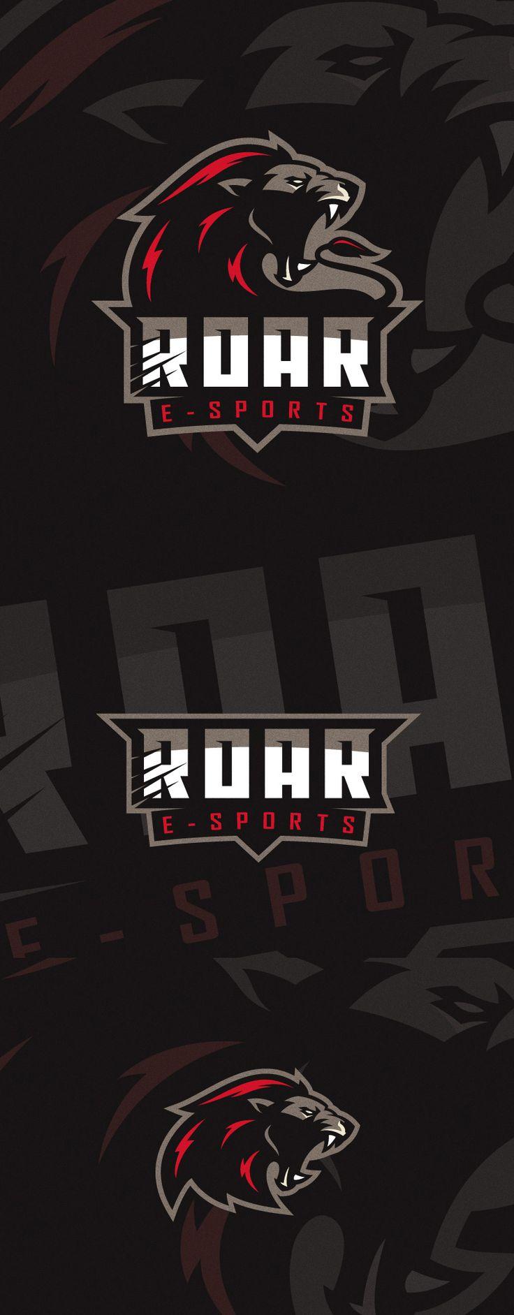 ROAR E-SPORTS by Mateusz Putylo