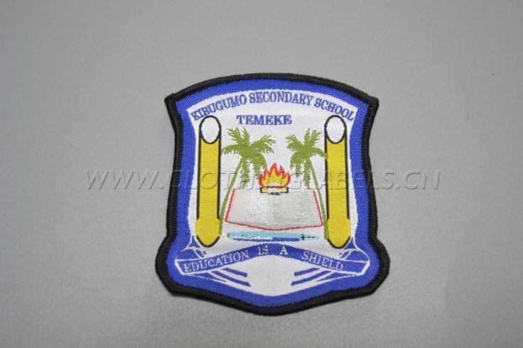 Product No:woven-patches-0099