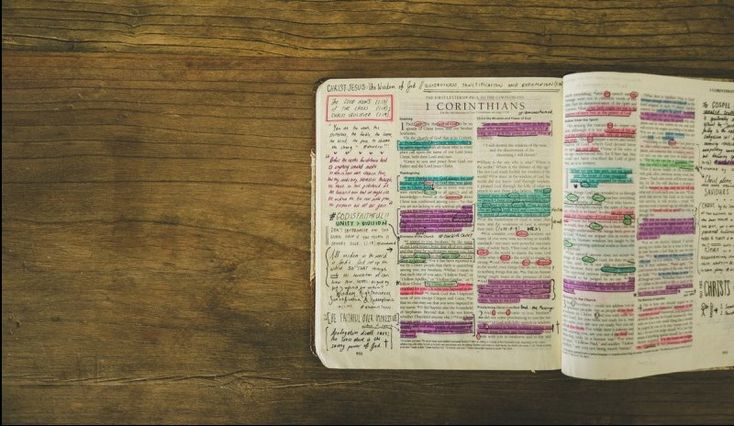 Bible reading doesn't have to be boring. With these simple techniques, it can become the best part of your day!